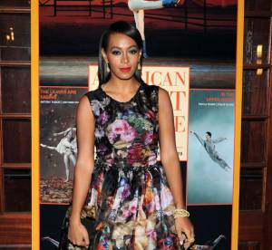 Solange Knowles vs Bianca Balti : la robe rococo Dolce Gabbana