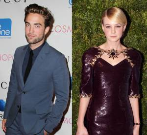 Robert Pattinson et l'apres Twilight  : ''Hold on to me'', Carey Mulligan et un planning bien charge
