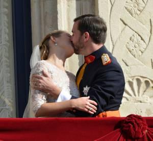 Mariage princier au Luxembourg : les photos d'une cérémonie royale