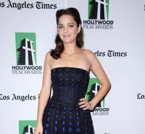 Marion Cotillard, Amy Adams, Joseph Gordon Levitt : le best of des Hollywood Film Awards