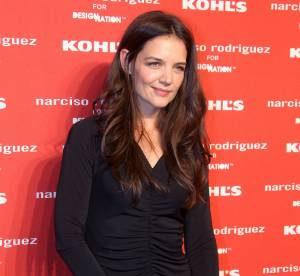Katie Holmes : jolie robe, mauvaise pose