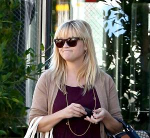 Reese Witherspoon, fashion pour faire du shopping... A shopper !
