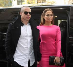 Jennifer Lopez et Casper : déclaration d'amour enflammée pour leur un an de relation