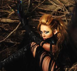 Miley Cyrus : une star du porno s'invite dans son clip ''Decisions''