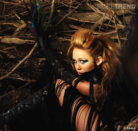 Mileu Cyrus s'offre une invitée inattendue dans son prochain clip !