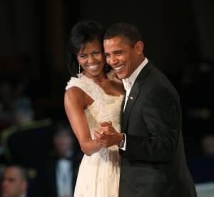 Michelle Obama : 4 ans de looks audacieux en 30 photos