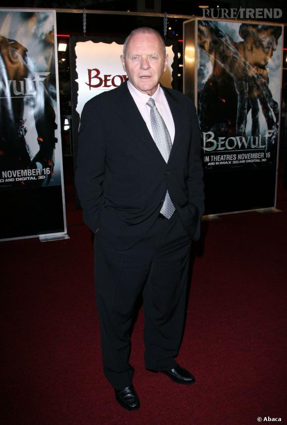 "En 1995, Anthony Hopkins joue Richard Nixon, dans ""Nixon""."