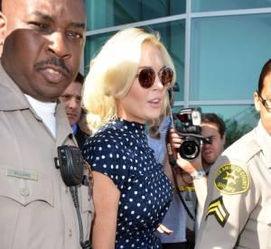 Lindsay Lohan : retour à la case prison pour un mensonge ?