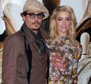 Johnny Depp et Amber Heard : de nouveau en couple ?