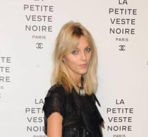 Anja Rubik, Carine Roitfeld, Laetitia Casta : la soirée ''La petite veste noire'' de Chanel