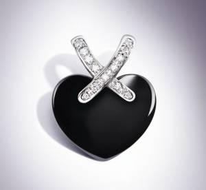 Chaumet dévoile son coeur noir
