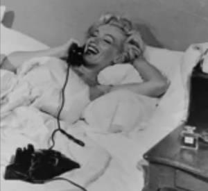 Marilyn Monroe et Chanel N°5, une histoire à découvrir en vidéo.