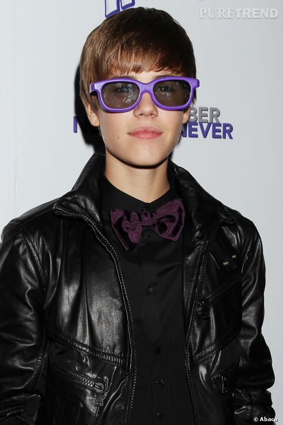 En 2011 :  lunettes de vue ou lunettes 3D, on hésite.