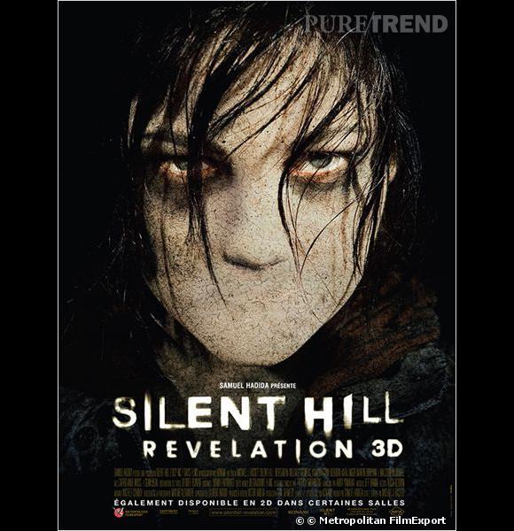 """""""Silent Hill"""", au cinéma le 28 novembre."""