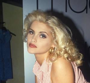 Anna Nicole Smith : sa fille de 6 ans devient mannequin pour Guess
