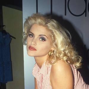 Anna Nicole Smith en 1995
