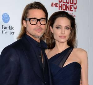Angelina Jolie et son mariage : son ex Billy Bob Thornton ''heureux, plus qu'heureux d'y aller !''