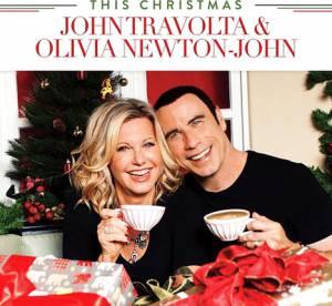 John Travolta et Olivia Newton John : la video de leur chanson, kitsch et ringardise au rendez-vous !