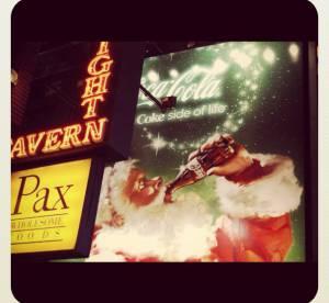 Insider : Noël sous les gratte-ciel de New York, PART 1