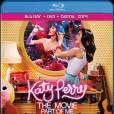 """Le film :  """"Katy Perry - Part of Me""""    Pour qui ?  La fan de Katy, la soeur, la cousine. Plongez dans l'intimité d'une star mondialement connue à travers ce documentaire dont tout le monde a parlé cette année.    Le prix  : Dvd : 19.99 euros , Blu-Ray : 24.99 euros."""