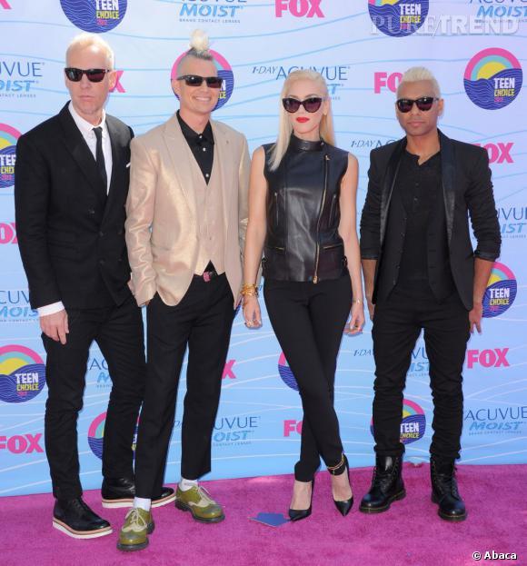 Le groupe No Doubt collabore avec Fred Perry pour une nouvelle collection capsule.