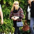 Chloë Moretz fait sensation dans les rues de Los Angeles.