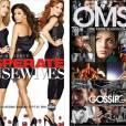 "F comme fin... La fin de ""Desperate Housewives"", ""Gossip Girl"", ""Dr House""..."