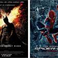 H comme héros : les super-héros qui ont enflammé le cinéma, mais aussi les héros de films d'action, les espions...