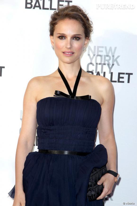 """Natalie Portman rapporte 42,70 dollars par dollar reçu en salaire. Tout ça, essentiellement grâce à """"Black Swan""""."""
