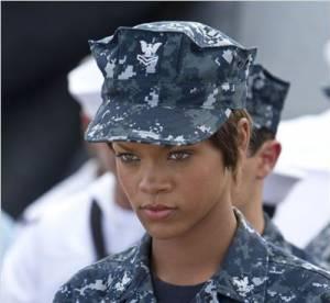 Rihanna : elue pire actrice de l'annee !