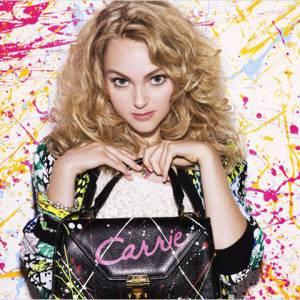 """The Carries Diaries"", avec AnnaSophia Robb : prévu le 14 janvier."