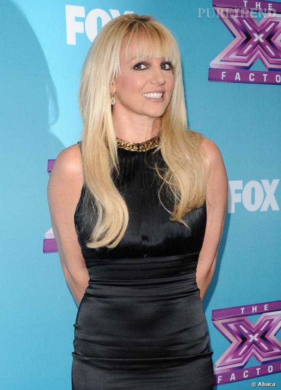 Britney Spears, bientôt héroïne de sitcom ?