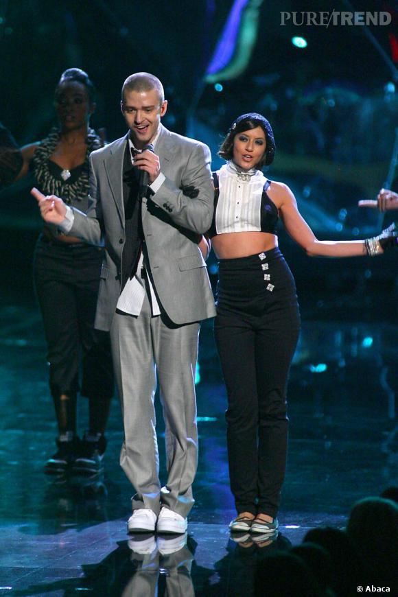 Justin Timberlake, retour à la chanson !