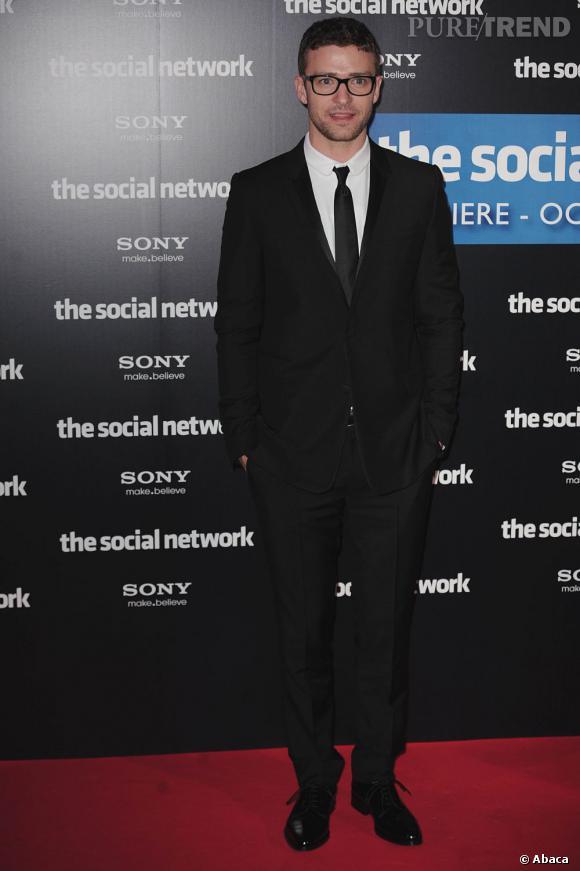 Justin Timberlake se consacre à sa carrière d'acteur depuis 2006.