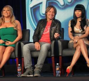 Mariah Carey et Nicki Minaj : une sex tape pour se reconcilier