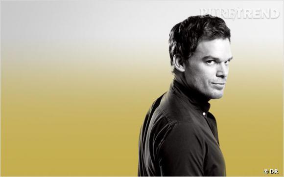 """""""Dexter"""" saison 8 revient le 30 juin 2013 !"""