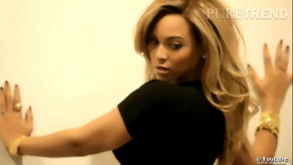 Beyoncé fait la couverture du magazine GQ et pour en arriver là, il a fallu de longues heures de photoshoot, de la farine et de la crème chantilly.