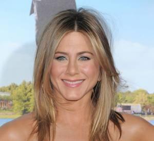 Jennifer Aniston, egerie d'une marque de soins naturels
