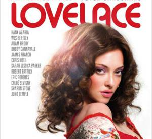 Lovelace : Amanda Seyfried dans l'enfer du porno, 1er extrait