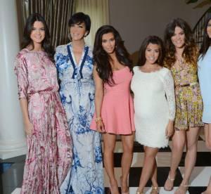 Kim Kardashian : sa famille victime d'une mauvaise blague, la police reagit