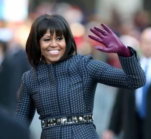 Michelle Obama, le chic d'une First Lady... A shopper !