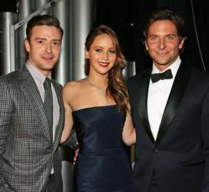 SAG Awards 2013 : Jennifer Lawrence, Anne Hathaway... Le meilleur de la soiree