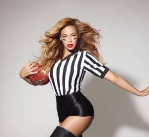 Beyonce au Super Bowl : la video de ses repetitions