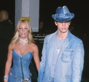 Justin Timberlake VS Britney Spears : ''Je n'aurais jamais manque de respect a qui que ce soit''