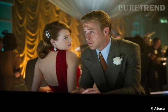 On craque pour le couple Emma Stone et Ryan Gosling, tellement glamour !