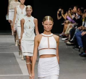 Fashion Week de New York : le défilé Alexander Wang en direct sur Puretrend