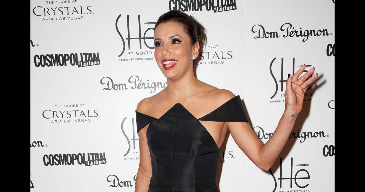 Hochzeitskleid Las Vegas : Eva Longoria Ihr Nachtclub In Las Vegas Ist ...