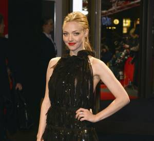 Amanda Seyfried VS Podium : la robe Nina Ricci Printemps-Ete 2013