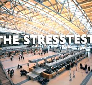 Stresstest : la campagne originale de Nivea
