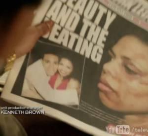 Rihanna et Chris Brown : leur histoire inspire la serie ''New York Unite Speciale''